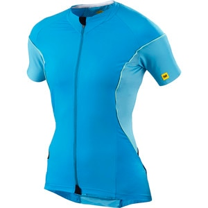 Mavic Cosmic Pro Jersey - Short-Sleeve - Women's