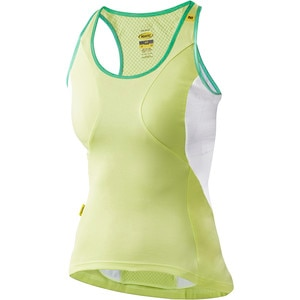 Cosmic Pro Jersey - Sleeveless - Women's