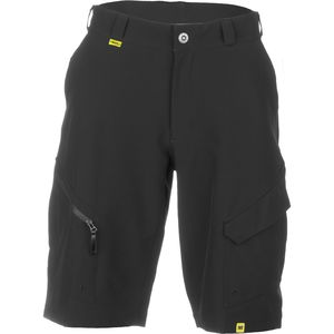 Mavic Crossmax Short Set - Men's