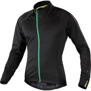 Mavic Cosmic Elite Thermo Jacket - Men's