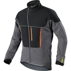 Ksyrium Pro Thermo Jacket - Men's