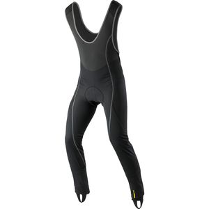 Mavic Ksyrium Pro Thermo Bib Tights - Men's