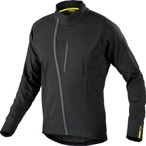 Mavic Aksium Thermo Jacket - Men's