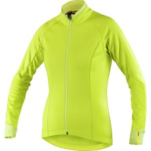 Mavic Aksium Thermo Jacket - Women's