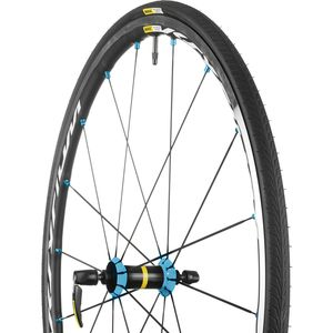 Ksyrium Elite WTS Wheelset - Clincher