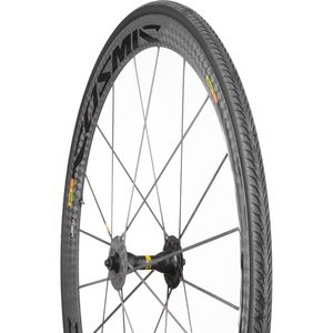 Mavic Cosmic Ultimate Wheelset - Tubular