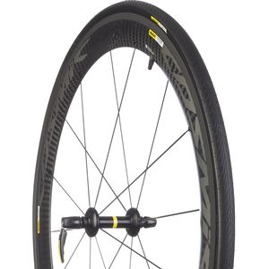 Mavic Cosmic Pro Carbon Exalith Wheelset - Clincher
