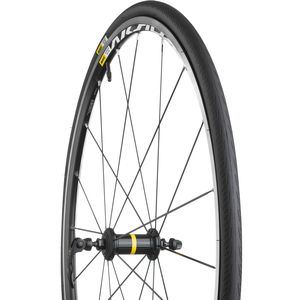 Aksium Elite Wheelset - Clincher