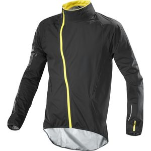 Mavic Cosmic Pro H2O Jacket - Men's