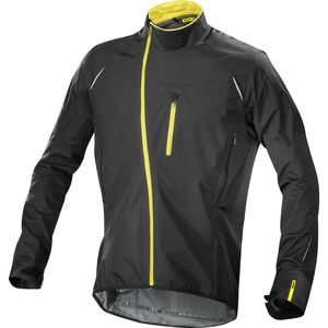 Mavic Ksyrium Pro H2O Jacket - Men's