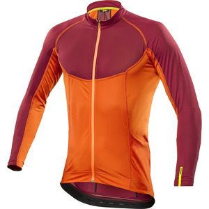 Mavic Ksyrium Pro Jersey - Long-Sleeve - Men's