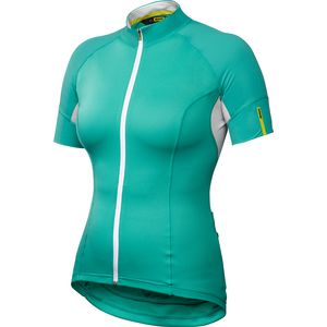 Ksyrium Elite Jersey - Short-Sleeve - Women's