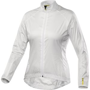 Mavic Aksium Jacket - Women's