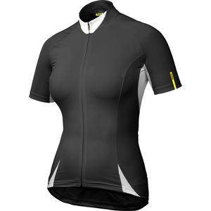 Mavic Aksium Jersey - Short-Sleeve - Women's