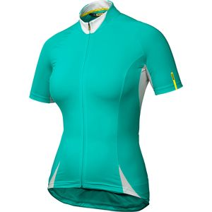 Aksium Jersey - Short-Sleeve - Women's