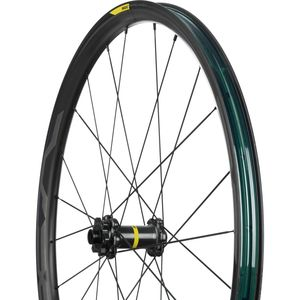 Mavic XA Pro Carbon 29in Boost Wheelset