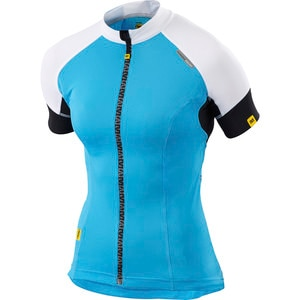 Mavic Athena Jersey - Short-Sleeve - Women's