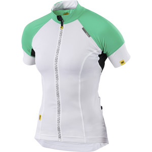 Athena Jersey - Short-Sleeve - Women's