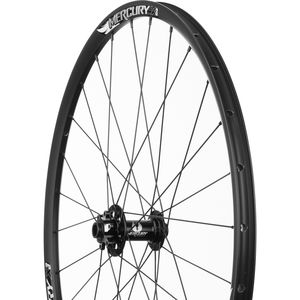 Mercury Wheels X3 27.5in Wheelset