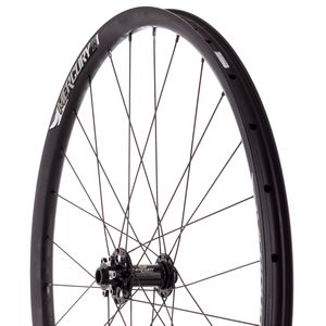 Mercury Wheels X1 Carbon 29in Wheelset