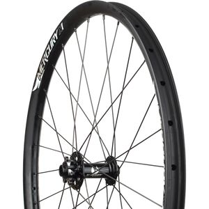 Mercury Wheels X1 Carbon 27.5in Boost Wheelset