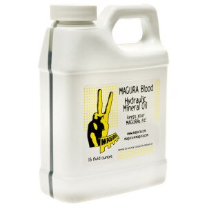 Magura USA Blood Brake Fluid