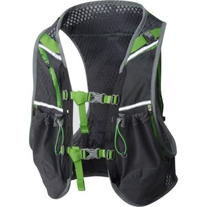 Fluid Race VestPack - 240cu in