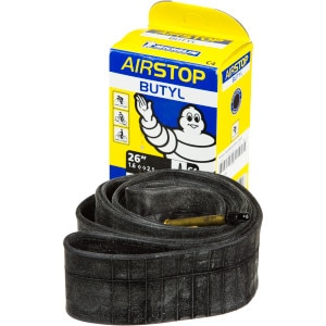 26in Airstop Presta Mountain Tube