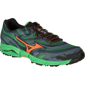 Mizuno Wave Kazan Running Shoe - Men's