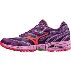 Mizuno Wave Kazan Running Shoe - Women's