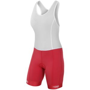 TalinaM. Bib Shorts - Women's