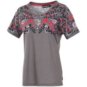 Maloja SilsM. Multi 1/2 Shirt - Short-Sleeve - Women's