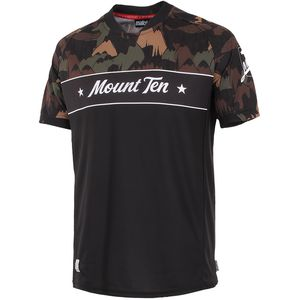 Mount TenM. Multi Jersey - Short-Sleeve - Men's
