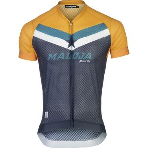 Maloja LargiasM. 1/2 Jersey - Short-Sleeve - Men's
