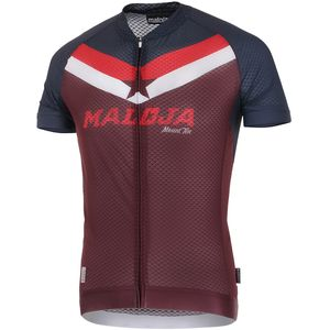 LargiasM. 1/2 Jersey - Short-Sleeve - Men's