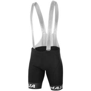 GallM. 1/2 Strap Bib Shorts - Men's