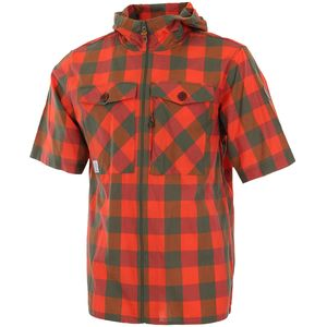 Maloja AriaM. Shirt - Short-Sleeve - Men's