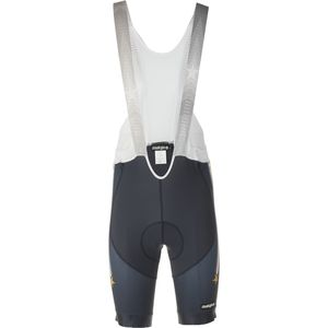 HercliM Snow Bib Shorts