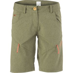 ArizonaM. Shorts - Women's