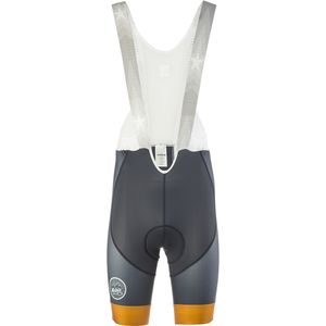 JohnsonM. Pants 1/2 Bib Shorts - Men's
