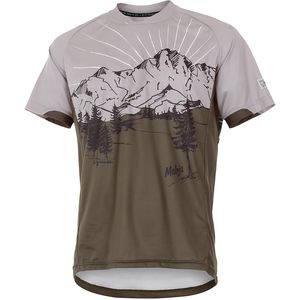 Maloja JeffM.Multi 1/2 Jersey - Men's