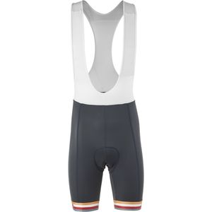 NickM. Strap 1/2 Bib Shorts - Men's