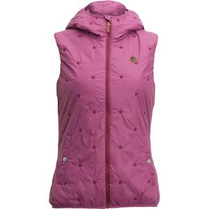 GraceM. Hooded Vest - Women's
