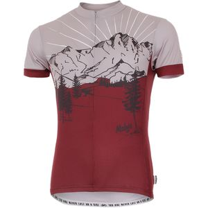 Maloja JeffM.1/2 Jersey - Short-Sleeve - Men's
