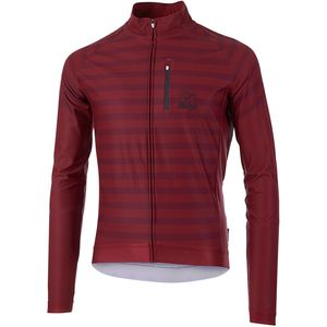 Maloja Boardmann Jersey - Long-Sleeve - Men's