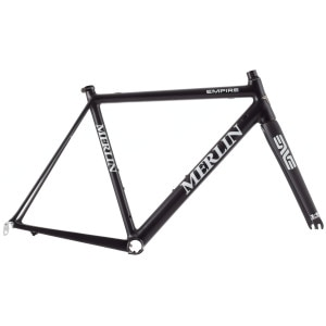Empire Road Bike Frameset - 2015