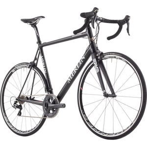 Merlin Empire Ultegra 6800 Featured Road Bike - 2015
