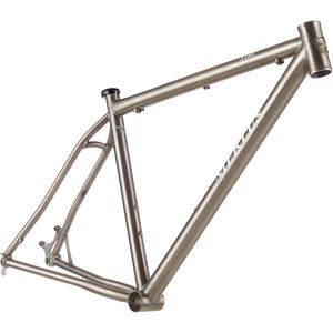 XLM 29 Titanium Mountain Bike Frame