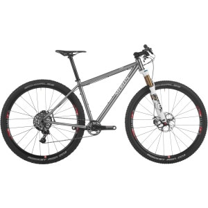 XLM Featured Mountain Bike