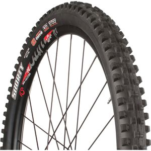 Shorty EXO TR Tire - 27.5in